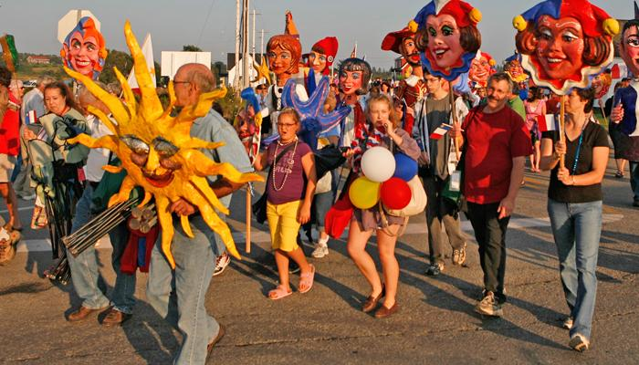 Acadian Celebrations and Commemorations | Acadian Affairs and ...
